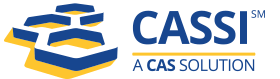 CAS Source Index (CASSI)